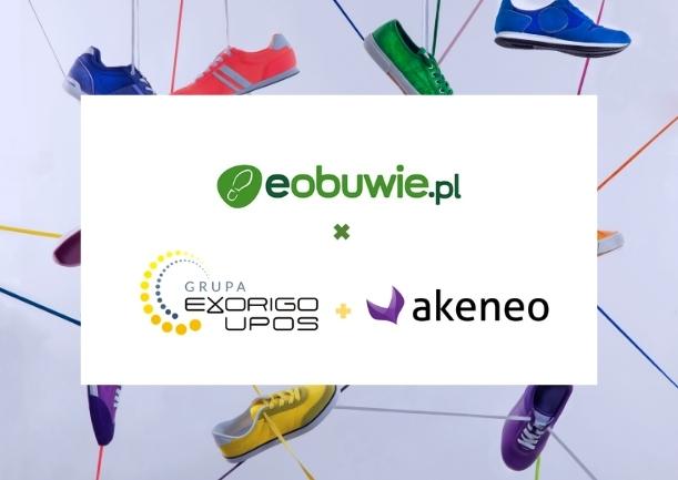 Wdrożenie Akeneo PIM dla eobuwie.pl